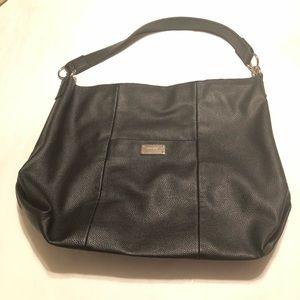 Nine West Women's Shoulder Bag Black